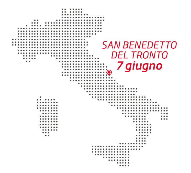 20190607 openday sanbenedettodeltronto